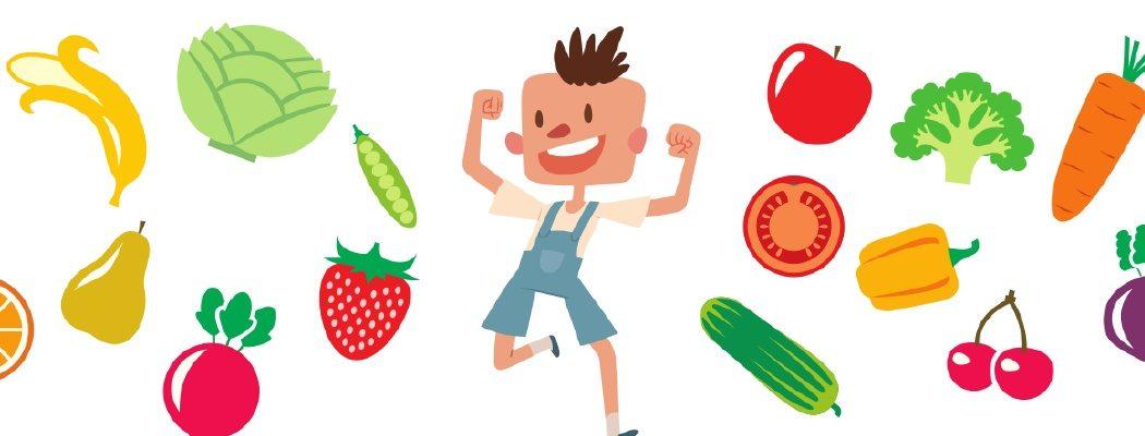Zdrowe Odchudzanie Dzieci