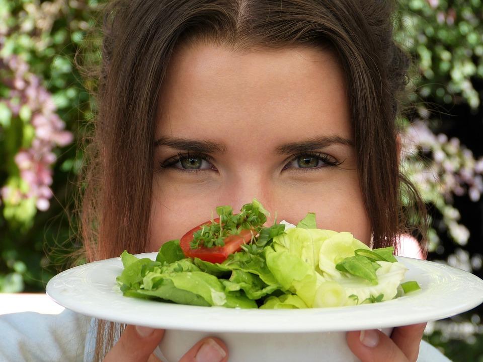 Triki nawyki żywieniowe schudnąć