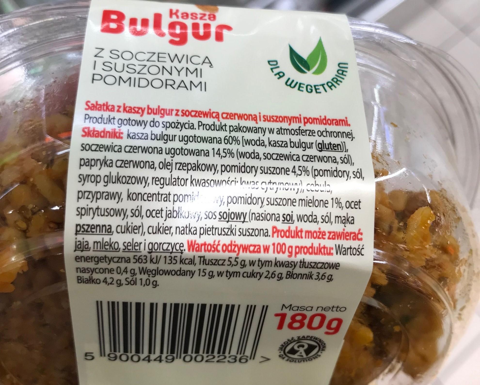 Sałatki Pod Lupą Dietetyka Zdrowe Odżywianie Dobry