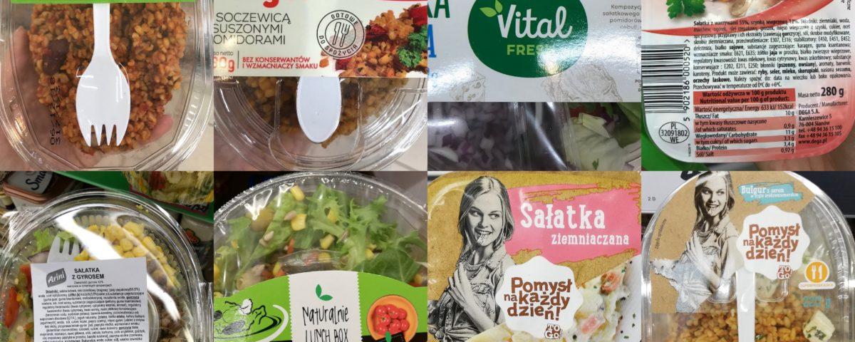 Salatki Pod Lupa Dietetyka Zdrowe Odzywianie Dobry Dietetyk Rzeszow