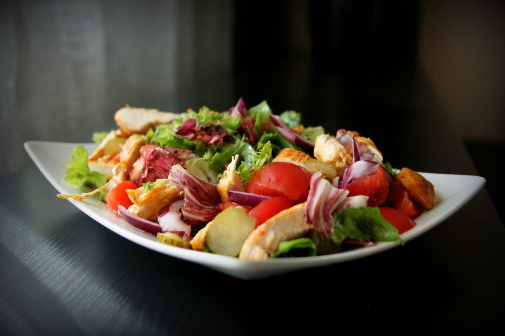 dieta wątrobowa