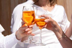 alkohol w trakcie odchudzania