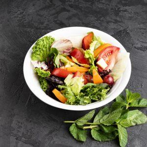 dieta na obniżenie ciśnienia