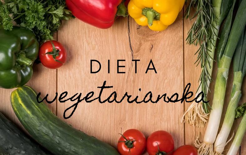 wegetariańska dieta