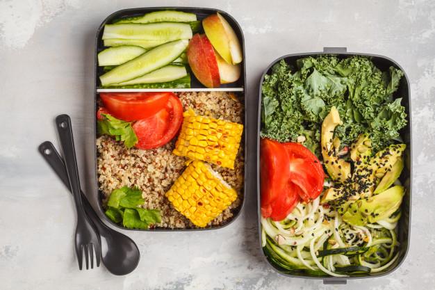 dieta w pudełku