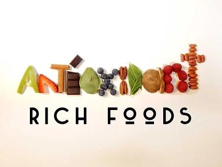 superfoods w diecie