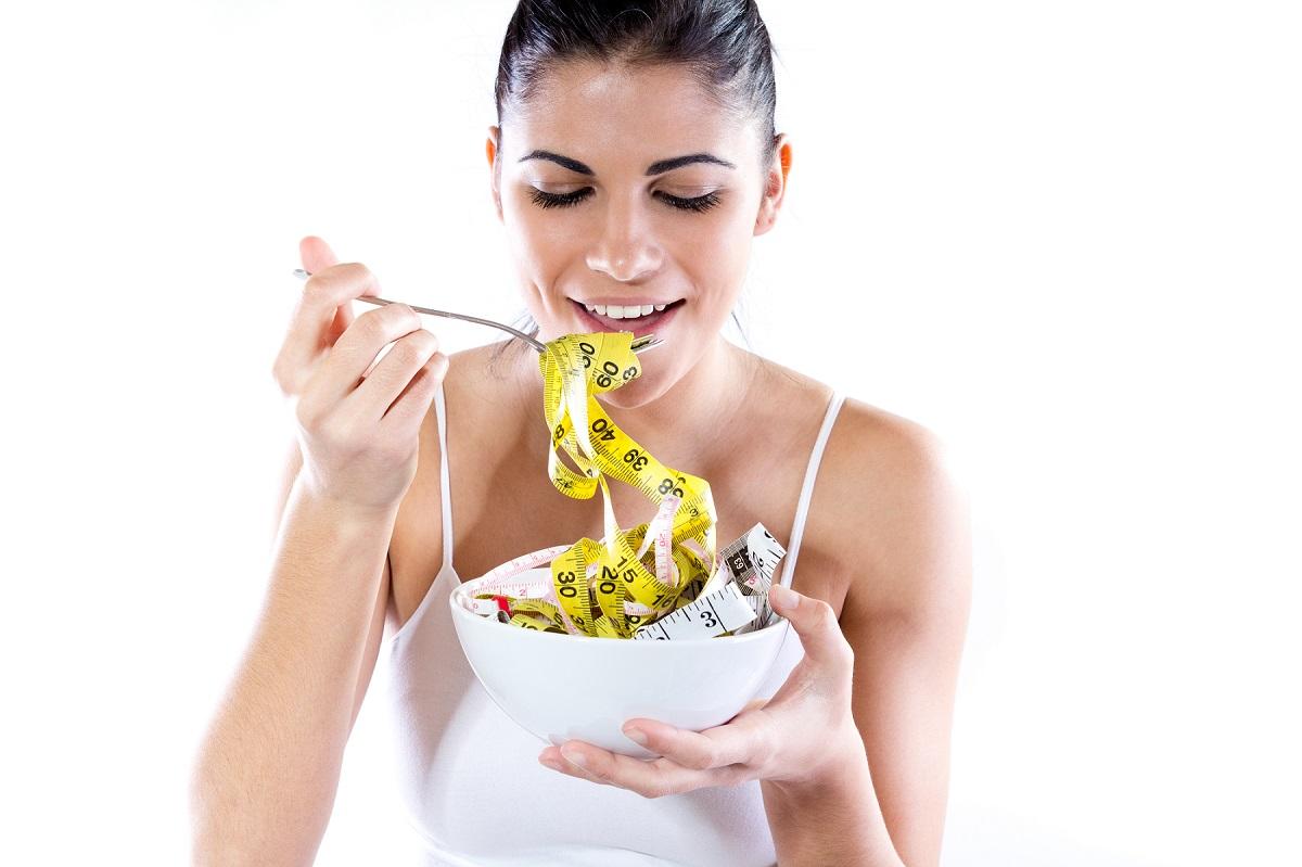 Ksiażka dietetyczna jak schudnąć jak jeść