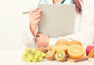 wizyta dietetyczna online