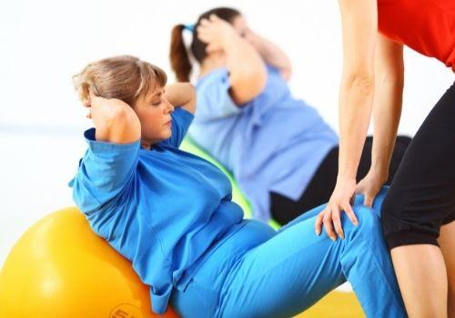 ćwiczenia-po-ciąży