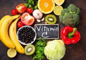 witamina c na odporność