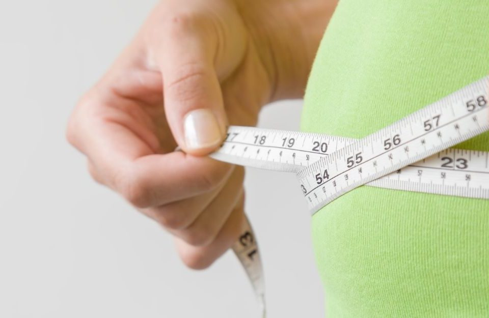 jak powstaje otyłość