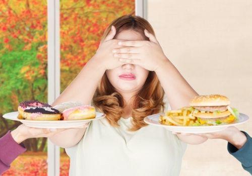 powody otyłości i nadwagi