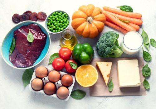 co jeść w czasie przeziębienia