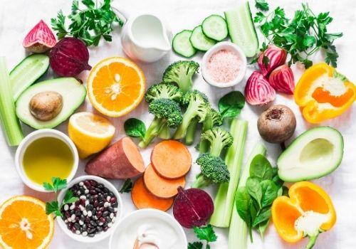 jaka dieta przy przeziębieniu