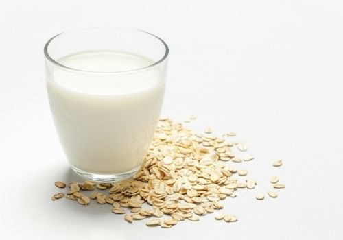 mleko alternatywne
