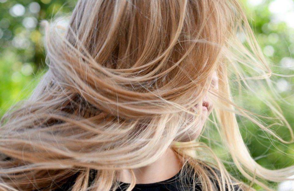dieta w piękne włosy i paznokcie