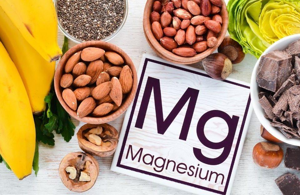 rola magnezu